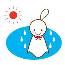 ★ジメジメした梅雨★